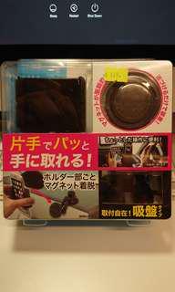 日本Seiko Sangyo EM-168 汽車用手機架 Phone Holder