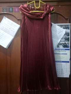 Gaun wanita / dress / dress pesta