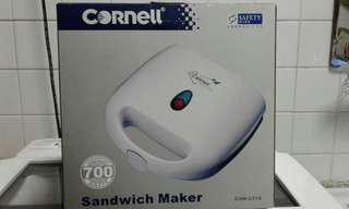 Cornell Toasterd