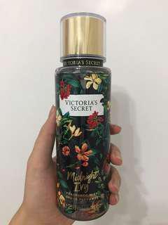 🚚 Victoria's Secret香水-Midnight Ivy(九成新)