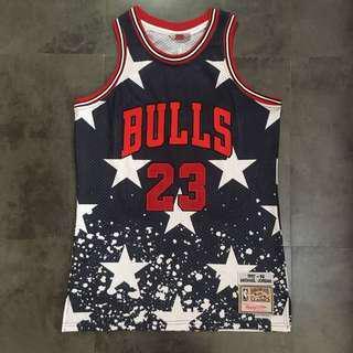 Michael Jordan Limited Edition Jersey