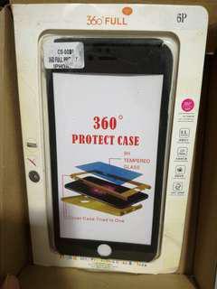 iPhone 6 Plus 360 Cover Casing