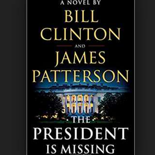 (ebook) the president is missing