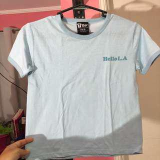 Cotton On ringer top