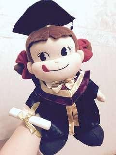 [Graduation Doll] Milky Girl 牛奶妹