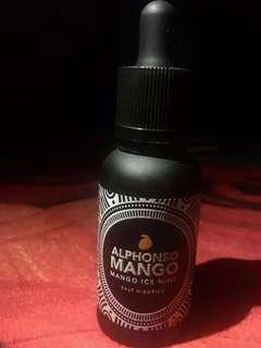 Vape Liquid Salt Nic FREE ONGKIR