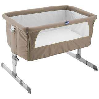 Chicco Next2me travel crib