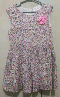 Bella belle dress size 4