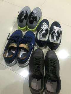 ORIGINAL FOOTWEARS