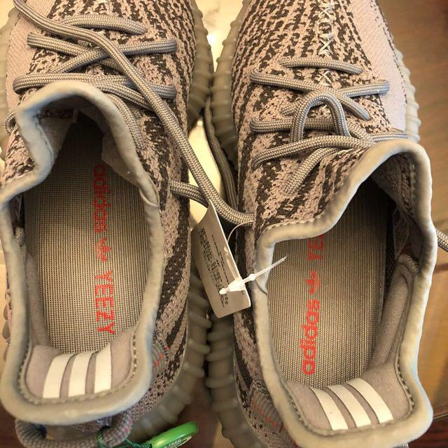 best website 52815 27173 adidas Yeezy Boost 350 V2 Beluga 2.0 (VERIFIED BY STOCKX ...