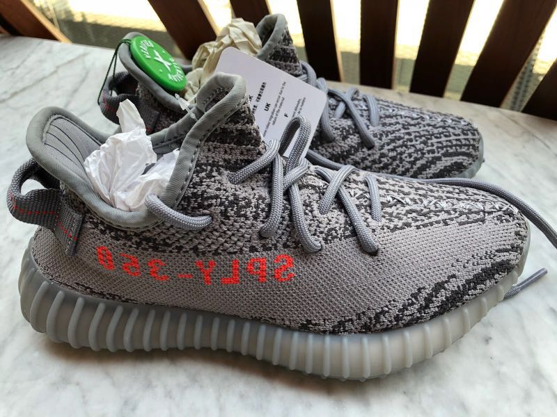 72e3f6bd6a854 adidas Yeezy Boost 350 V2 Beluga 2.0 (VERIFIED BY STOCKX)