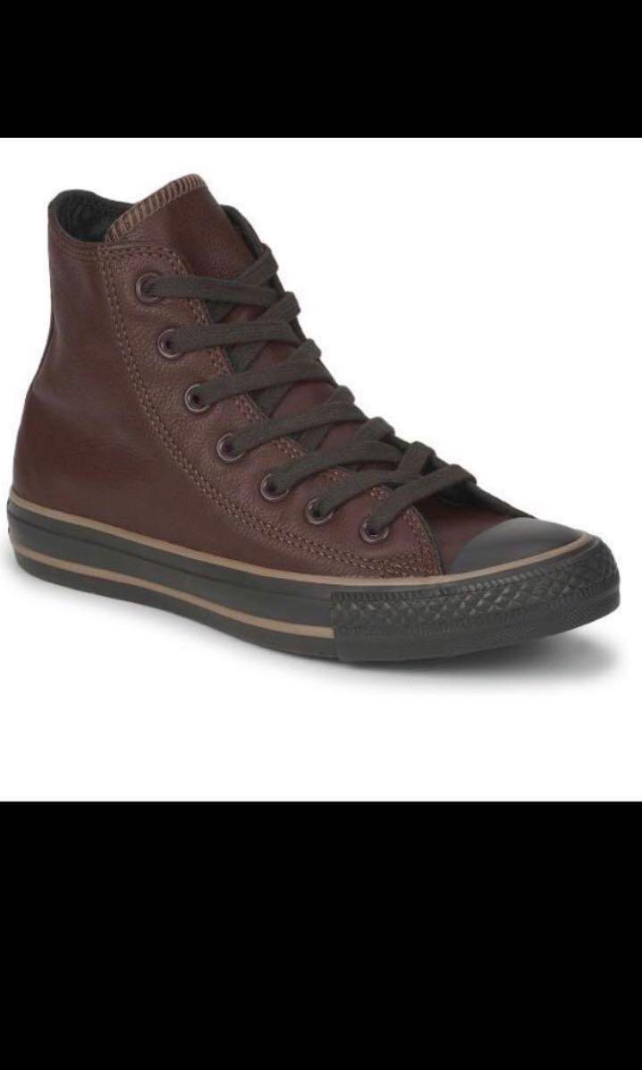 Authentic converse chuck Taylor's