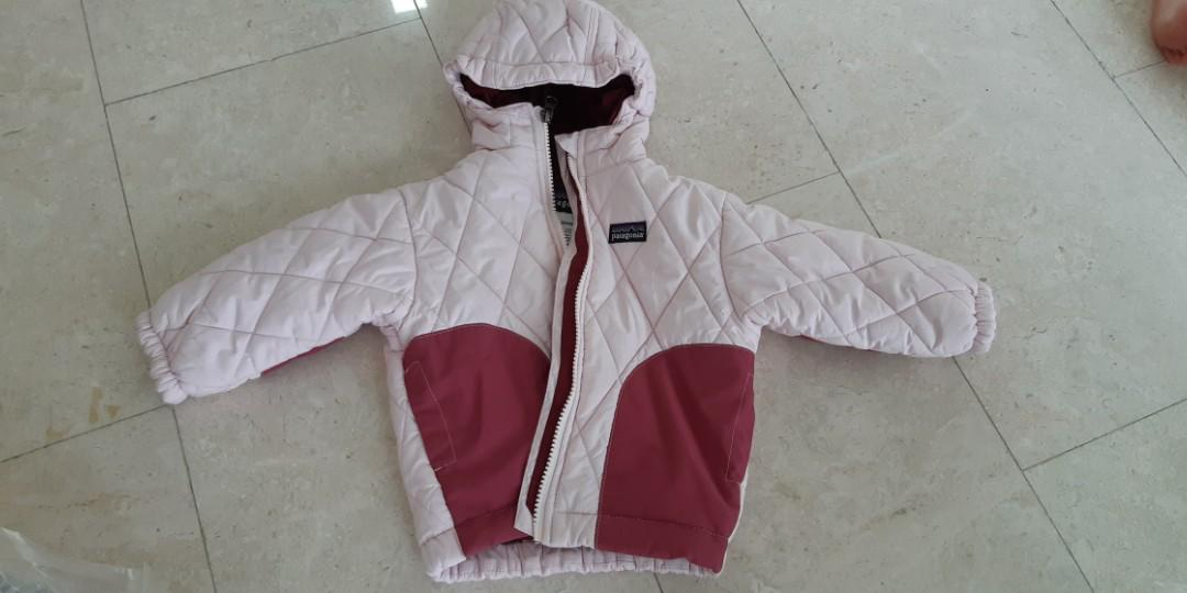 Store Meet Attractive Price Patagonia Baby Winter Jacket