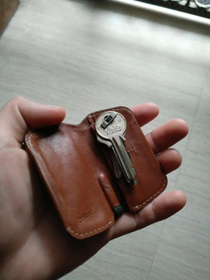 Bellroy key holder