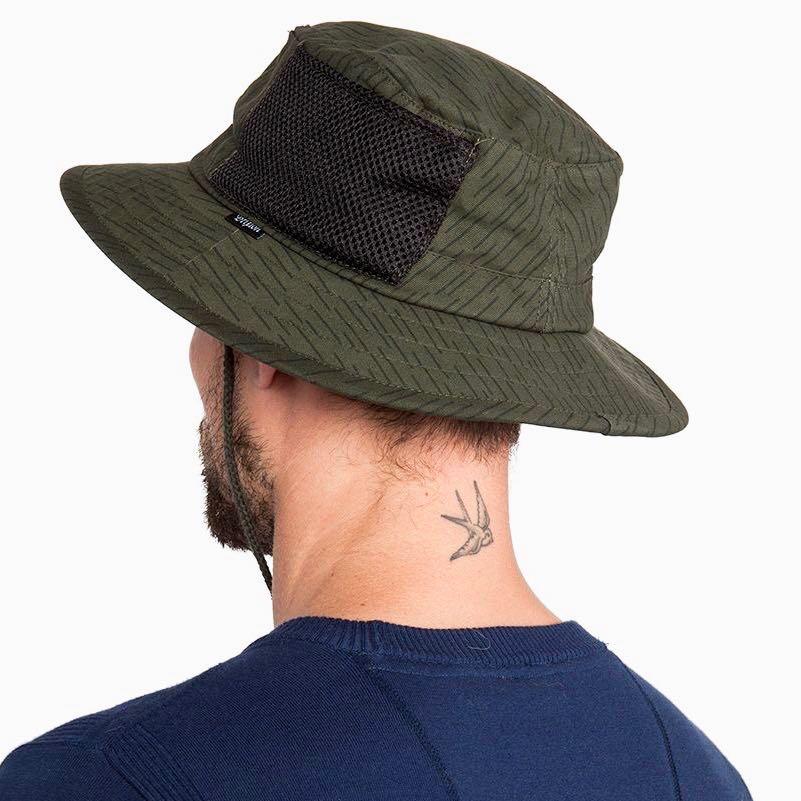 Brixton Tracker II boonie bucket hat da5a7ec2aeb