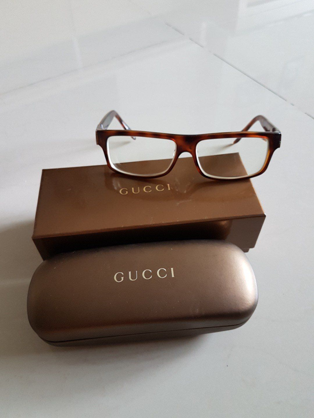 2bec4ed8a01 Gucci Eyewear (Made In Italy)
