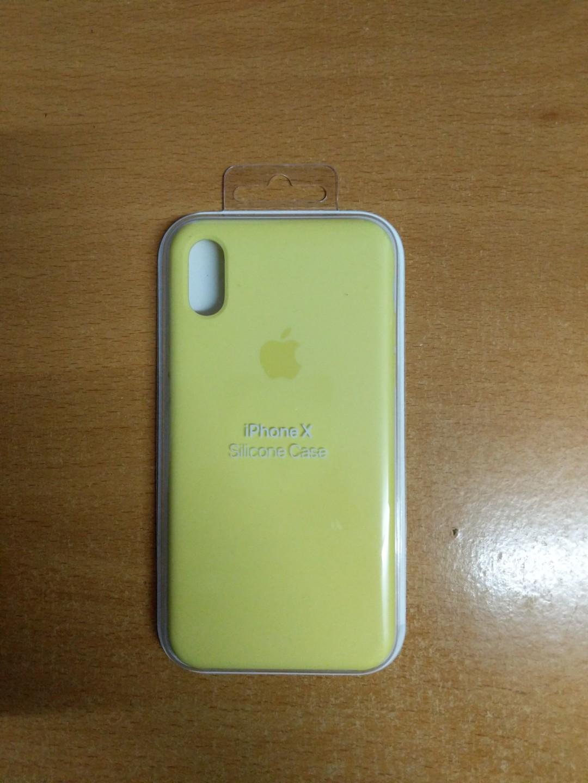 quality design 5d1e6 b00f2 Iphone x silicone case