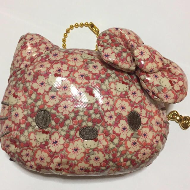 aaa98cf4c Limited Edition Samantha Thavasa Hello Kitty Liberty Eco Bag, Women's  Fashion, Bags & Wallets, Sling Bags on Carousell