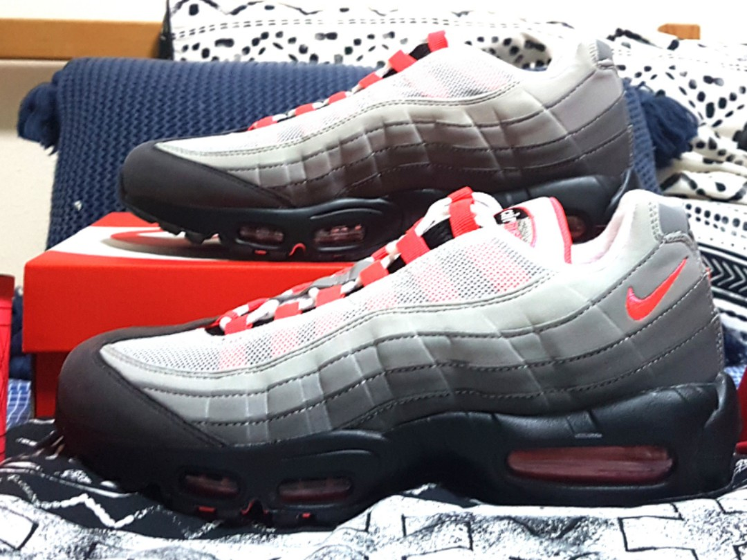 niesamowity wybór Data wydania: super promocje Lelong sales!!!New Nike Air Max 95 OG with box! One pair and one size only.  😎
