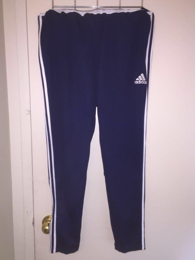 Original Adidas track pants