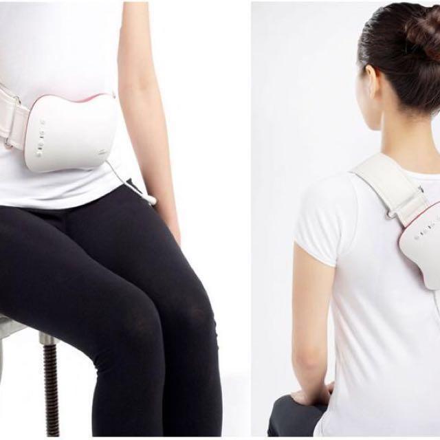 baa63d9c022eaf OTO ES-500 E-shape Massager - Slimming   Toning