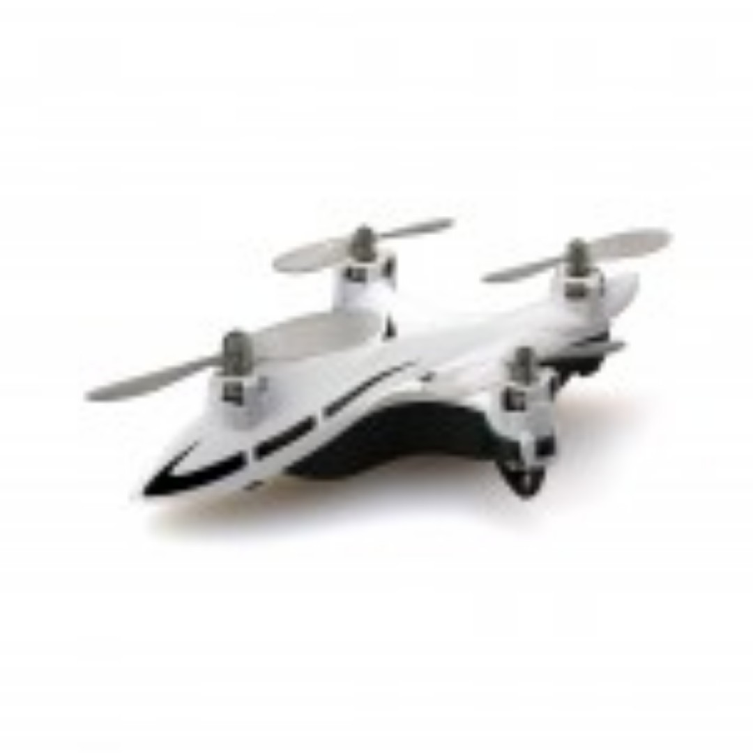 Silverlit Bluetech Drone White Electronics Others On Carousell