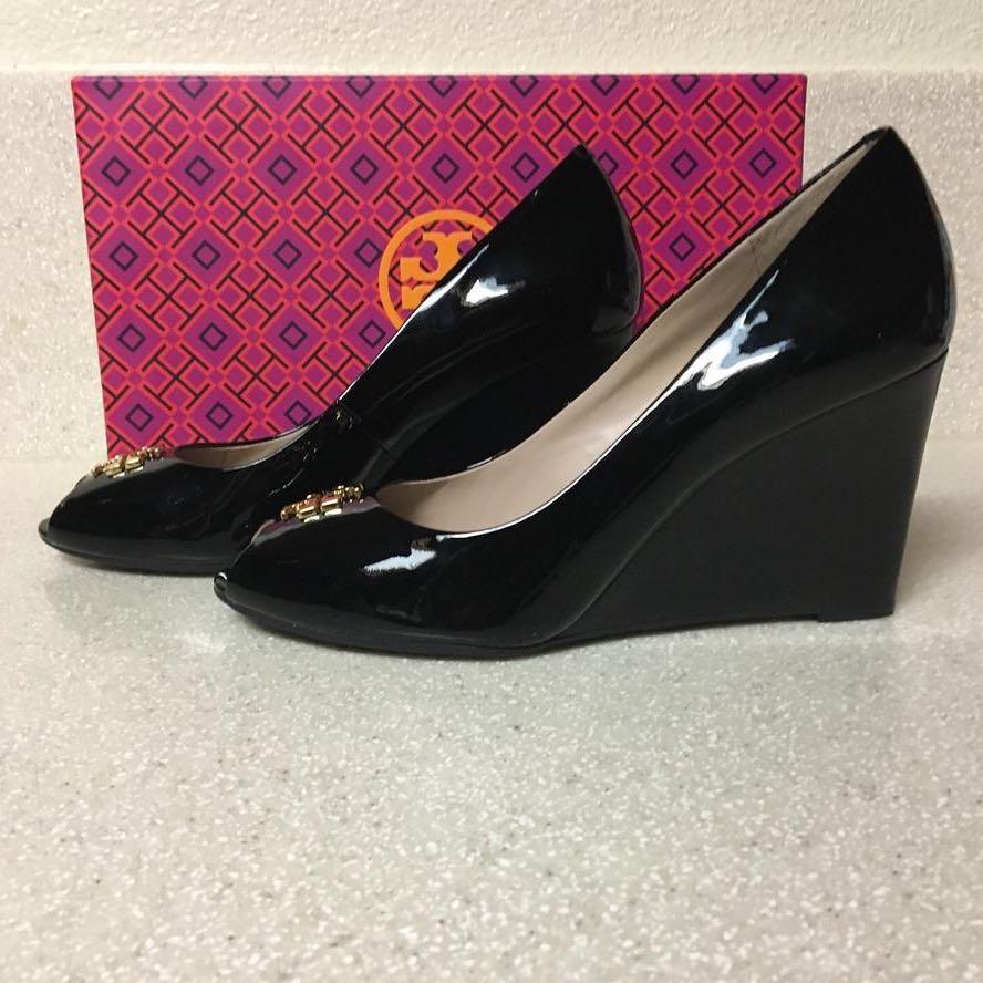 20292aa34 Tory Burch brand new in box heels