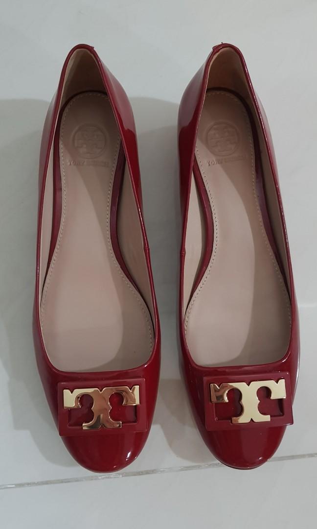 5fce8808c Tory burch GiGi pump C, Women's Fashion, Shoes, Heels on Carousell