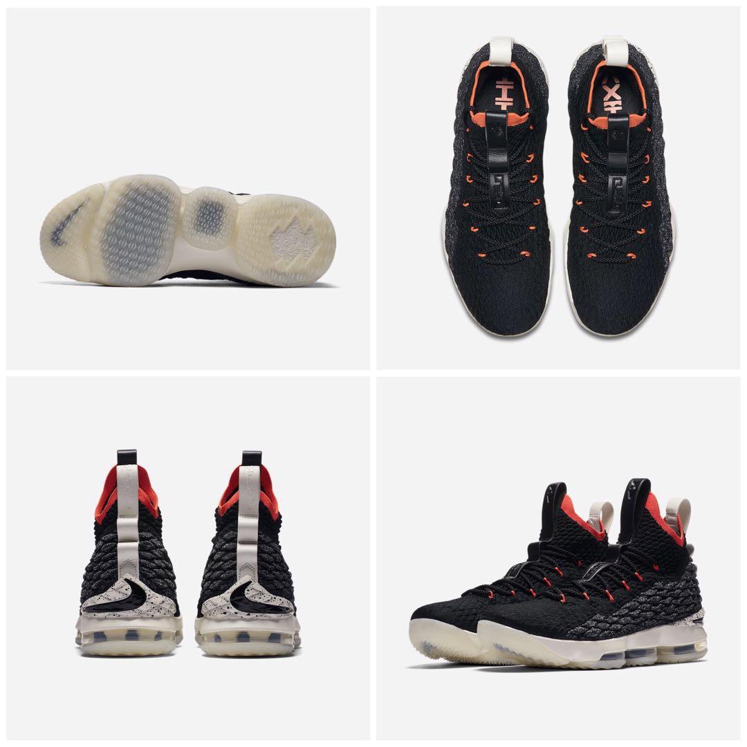the latest 499ad 81de4 Unisex Lebron 15, Men s Fashion, Footwear, Sneakers on Carousell