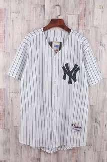 MLB 棒球衣