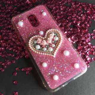 Samsung J7+ Phone Case