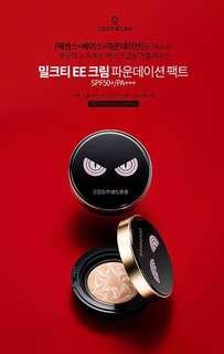 Milk tea EE Cream