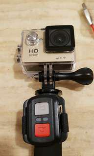 Gopro Action Camera (China Version)