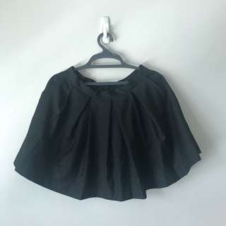 Forever 21 Pleated Skirt - short