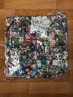 {Jujube x Tokidoki Iconic 2.0} BNIP Be Light