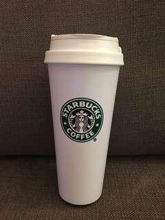 Brand New Classic Starbucks Tumbler Venti - Discontinued