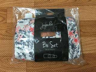 {Jujube Rose Gold Collection} Sakura Swirls SS BNWT Be Set