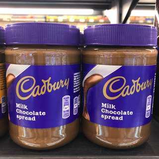 Cadbury Chocolate Spread