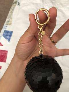 Michale Kors key chain