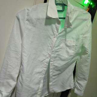 Women white shirt+ free delivery y