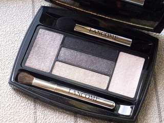 Lancome 全新 5色 Eyeshadow