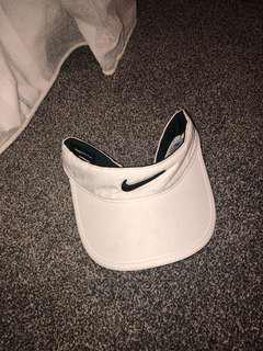 Nike visor cap