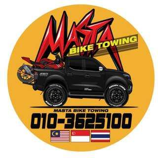 Big Bike Transportion & Towing