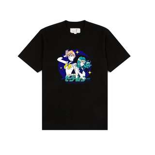 Chocoolate tee 天海王 T-shirt tee s size