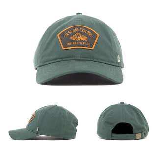 🚚 [現貨] 英國代購 美國THE NORTH FACE 棒球老帽 橄欖綠