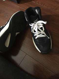 Sprint web/sprint frame adidas shoes size 8 and a half