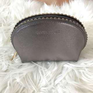 David Jones Small Scallop Cosmetic Bag