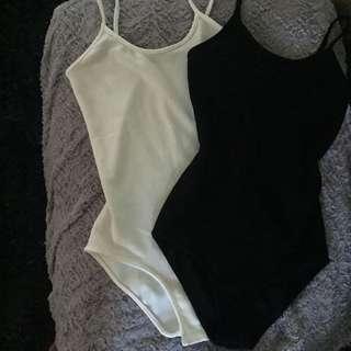 Valley girl bodysuits