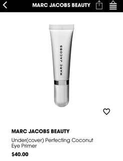 Marc Jacobs Perfecting Coconut Eye Primer