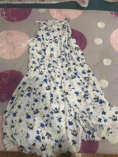 REPRICED Chiffon Dress